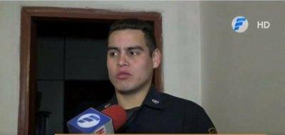 Policía vs. fiscal: Madre de detenido dijo que uniformados agredieron a su hijo