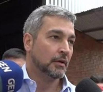 Abdo niega amistad con nueva ministra de Corte tras duras críticas