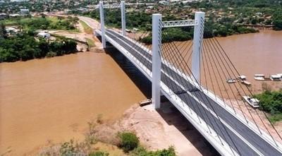 Inicia oficialmente el proceso licitatorio para el puente en Carmelo Peralta