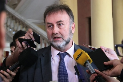 Ministro considera que Paraguay está en la «dirección correcta» con las reformas que lleva adelante