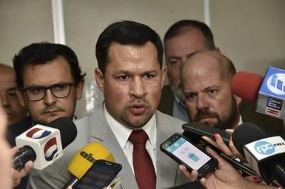 Fiscalía advierte irregularidad en liberación de Ulises Quintana
