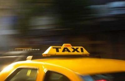 'Ayúdame. Por favor': Tomar un taxi le costó la vida a una joven en México
