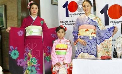 HOY / Cien años de amistad paraguaya  japonesa: el kimono, la solidaridad  en los buenos y malos tiempos