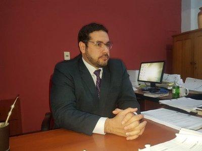 Otro fiscal denuncia a escrachadores en Concepción