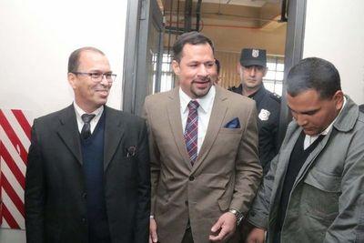 Jueza reconoce error al otorgar libertad ambulatoria a Quintana