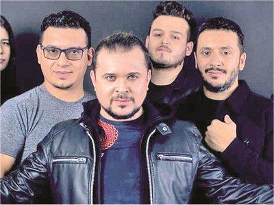Destacados artistas  paraguayos suben hoy al  escenario  de la Expo