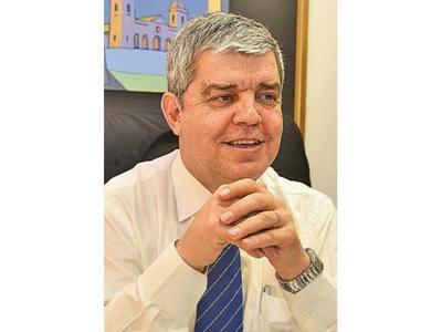 Riera negó que Cartes quiera ser presidente de la ANR