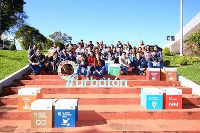 Segunda edición de Urbatón llega a Asunción