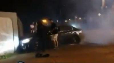 Matan con fusil a dos jóvenes en Pedro Juan