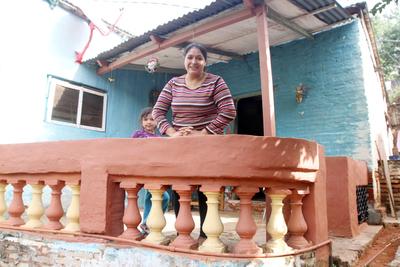En la Chacarita se destacan una gran cantidad de nuevos emprendedores