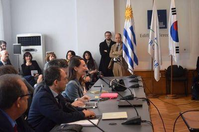Concluye tercera ronda de negociaciones Mercosur-Corea con importantes avances