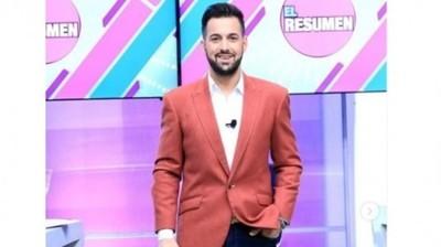 """Kike Casanova Se Despidió De """"El Resumen"""""""