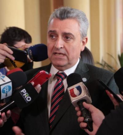 Autoridades buscan redoblar la lucha contra el crimen organizado transnacional