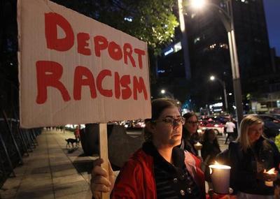 Detectan inusual cifra de deportaciones de EEUU a México previo a redadas