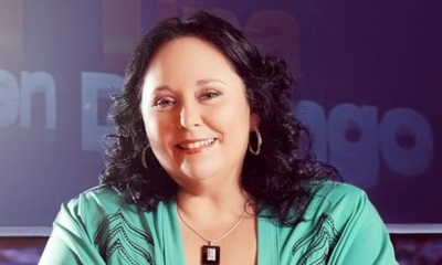"""Mina Feliciangeli: """"Chicas, no se pongan el apellido del marido"""""""