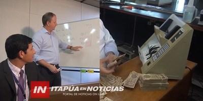 PROMOVERÁN CAPACITACIÓN FINANCIERA DESDE LA JUNTA MUNICIPAL