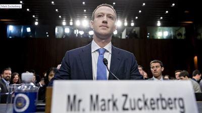 Por violar privacidad de usuario, Facebook recibe multa de US$ 5.000 millones