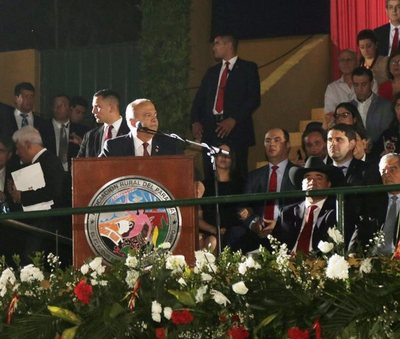 """UIP considera que renegociación de Itaipú puede conducir al Paraguay a un desarrollo económico """"sin precedentes"""""""