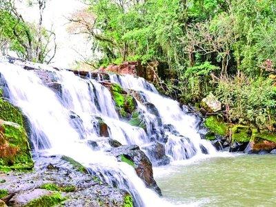 Nueva ruta apunta a un recorrido por los imponentes saltos de Itapúa