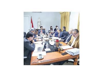 Piden transparencia para próxima terna para ministro de la Corte