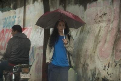 Anuncian jornada fría y con lluvias para este domingo