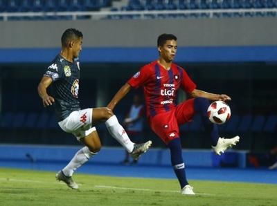 Cerro Porteño analiza medidas ante posible sumario