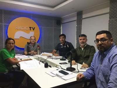 """Concepcioneros cuestionan """"nulo avance"""" de investigaciones contra Urbieta"""
