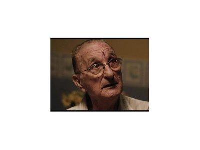 Homenaje en vida a Don Rafael Rojas Doria