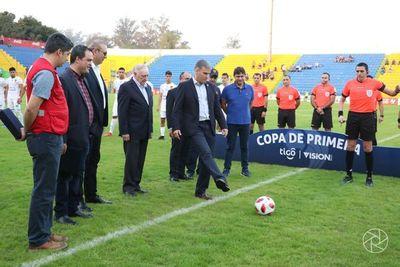 Torneo Clausura 2019 Primera Fecha