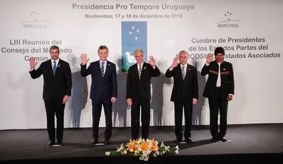Mercosur se reúne en Argentina con aires nuevos por el pacto con la UE