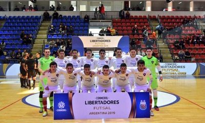 Cerro Porteño da el batacazo en el debut