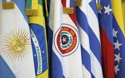 Mercosur se reúne esta semana en Argentina con una revitalizada agenda