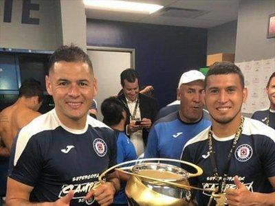 Gol y figura, así fue el partidazo de Juan Escobar con Cruz Azul