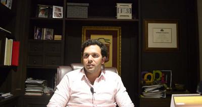 """Ignacio Llano: """"Paraguay tiene una necesidad de venderse mejor al mundo"""""""