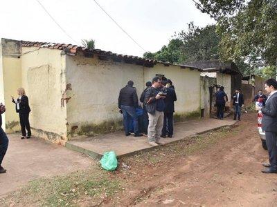 """Detenidos por cuádruple crimen hablan de """"negocio"""" con banda de abigeos"""