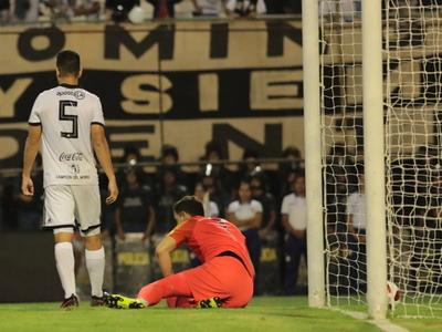 Los 16 goles de la fecha 1 del Clausura 2019