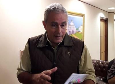 Ladrones de ganado deben estar tras las rejas, dice legislador