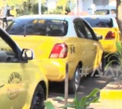¿Qué pasa si le preguntás a un taxista que muestre su factura?