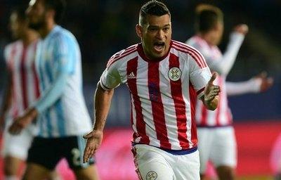 Miguel Samudio, muy cerca de jugar en Paraguay