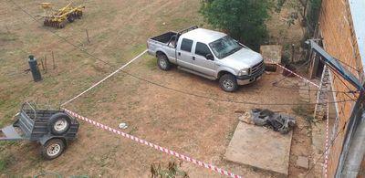 Crimen en el Chaco: Forense confirma ejecución a corta distancia de los 4 fallecidos