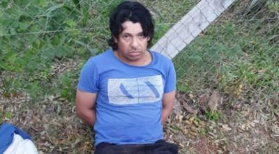 Detalles del horrendo crimen en el Chaco