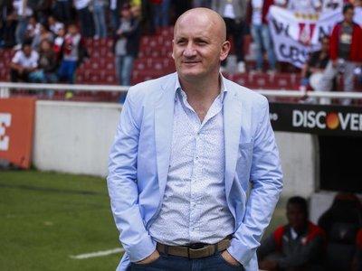 Repetto y la actualidad del rival de Olimpia en la Libertadores