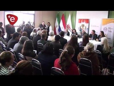 SENATUR IMPULSA PLAN DE PROMOCIÓN TURÍSTICO EN ITAPÚA