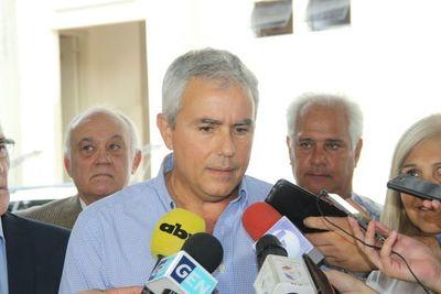 Patria Querida apoyaría pedido de interpelación al ministro del Interior