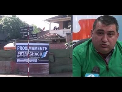 SE RESPETARON TRAMITES LEGALES PARA CONSTRUCCIÓN DE ESTACIÓN DE SERVICIO, DICE YD