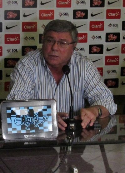 Libertad abrió una polémica que involucra a Olimpia y Cerro