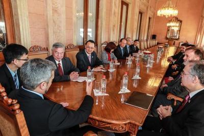 14 empresas taiwanesas  interesadas en invertir en Paraguay