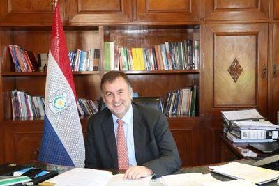 Autoridades de Hacienda participarán de la Cumbre del Mercosur