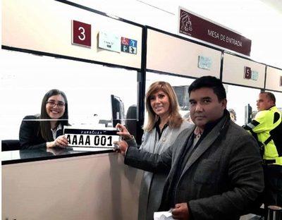 Más de 7.300 nuevas patentes del Mercosur entregadas