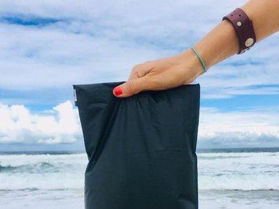 Empresa chilena crea bolsa biodegradable